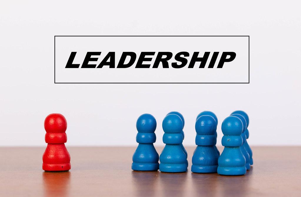 Liderlik Ve Risk Alabilmek