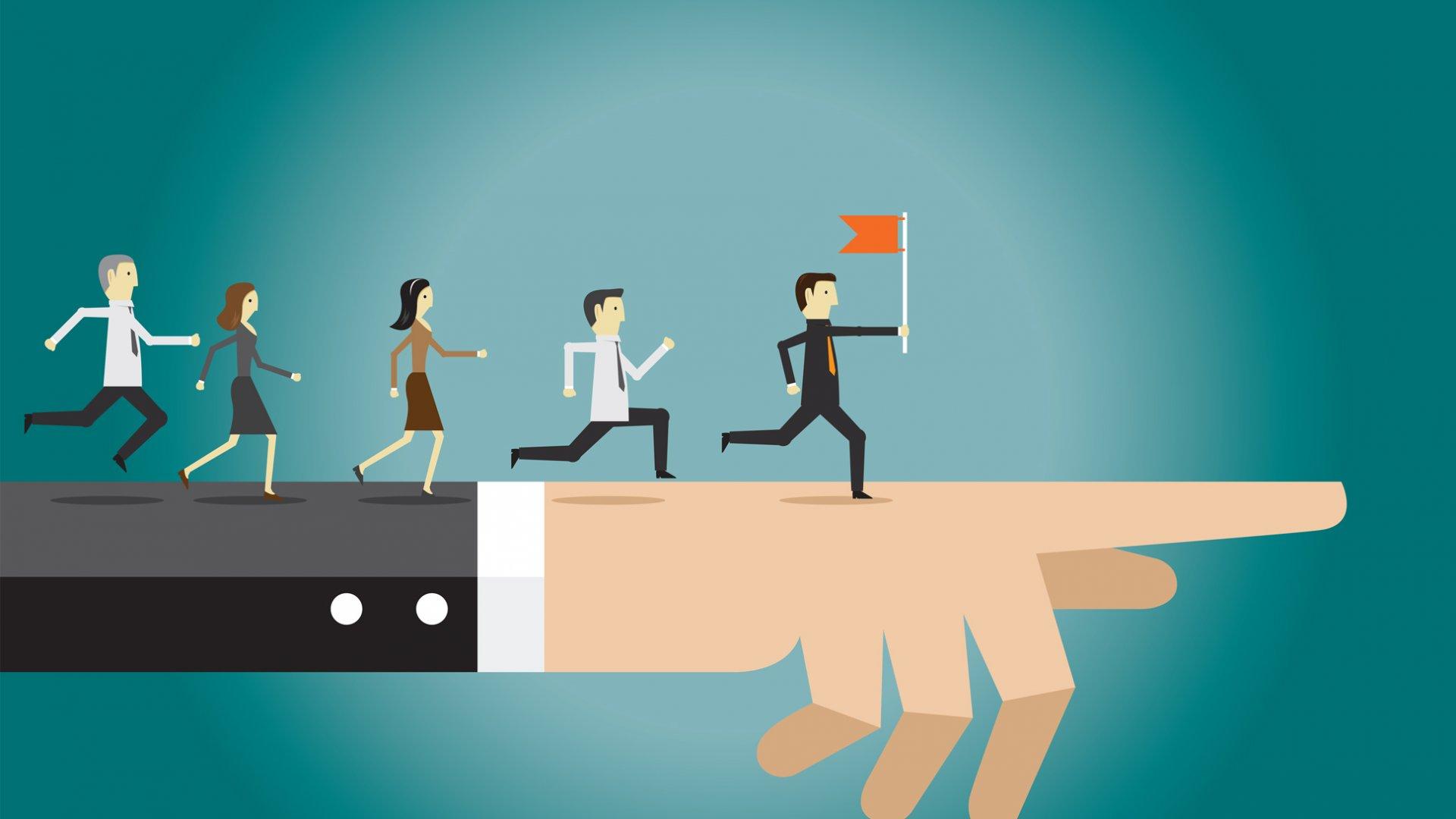 Liderlerin Edinmesi Gereken Özellikler Nelerdir?