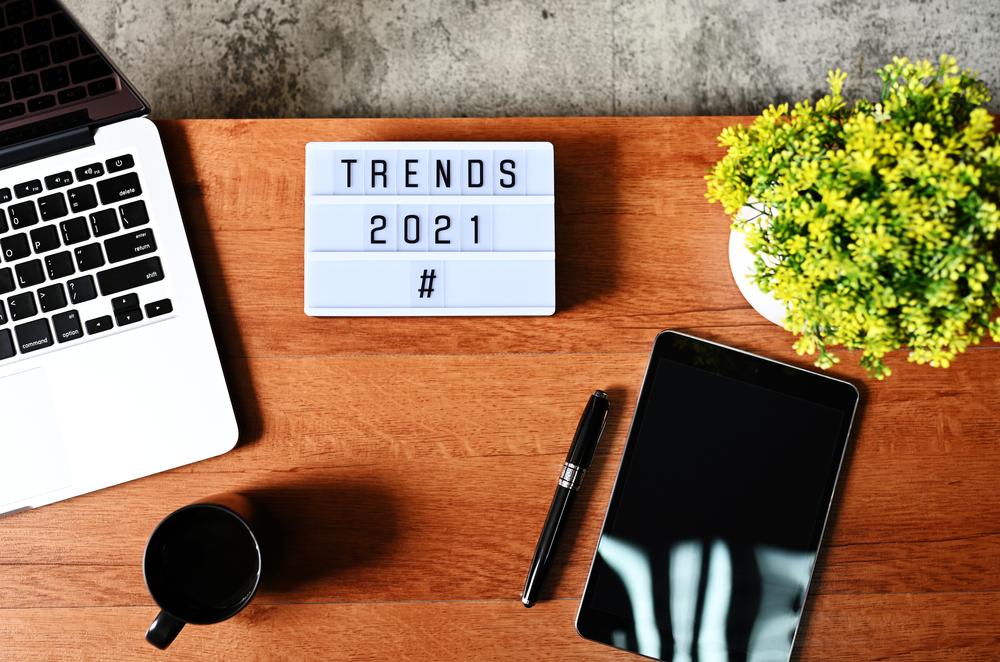2021 Yılında İş Dünyasında Öne Çıkacak Trendler