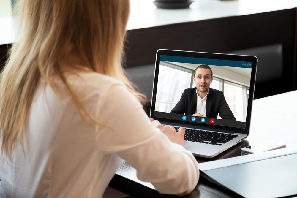Başarılı Online İş Görüşmesi İçin Nelere Dikkat Edilmeli?