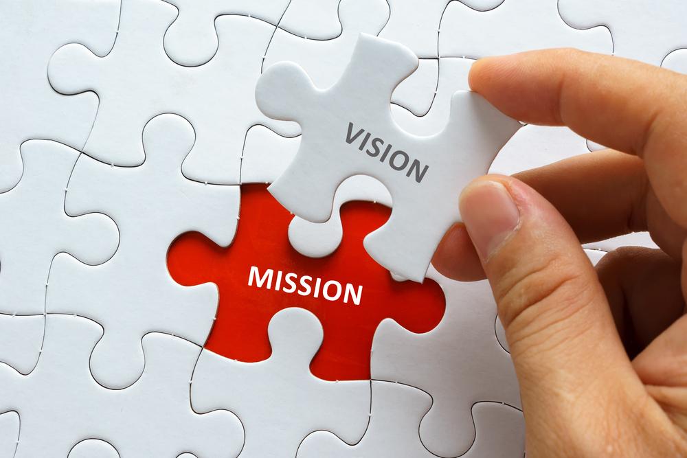 Misyon ve Vizyon Nedir? Nasıl Oluşturulur?